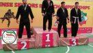 مدال برنز مسابقات قهرمانی کشور بر سینه جودو کار مرودشتی