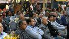 مراسم تجلیل از ایثارگران و ۱۲۰۰ شهید والا مقام شهرستان در فاروق برگزار شد