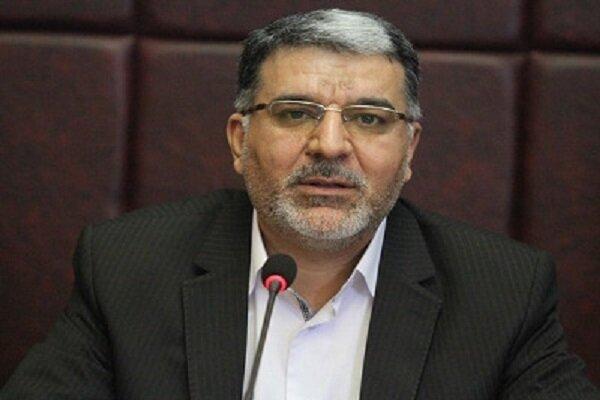 فرماندار ویژه شهرستان مرودشت با اعضای شورای اسلامی شهر مرودشت دیدار کرد